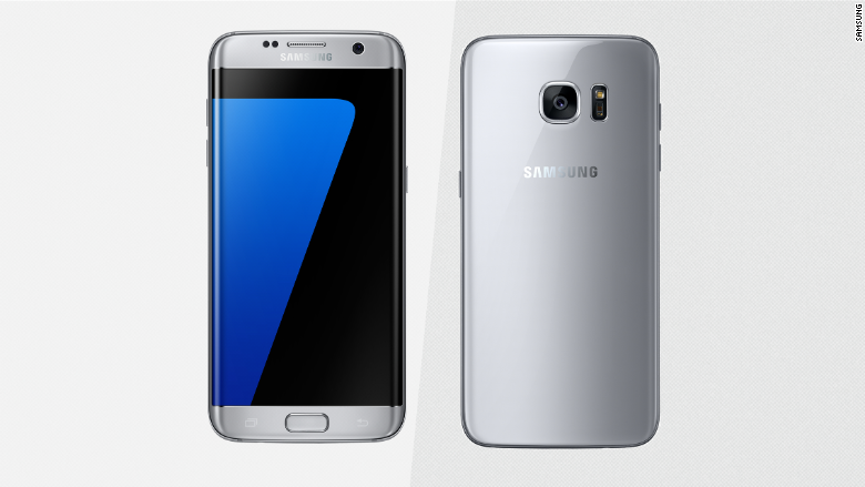 Seven Reasons Why You Should Get The Samsung Galaxy S7