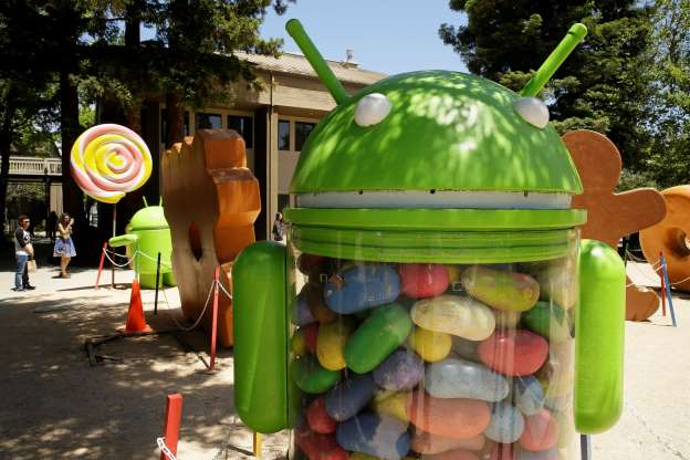 6 big changes coming to Android phones