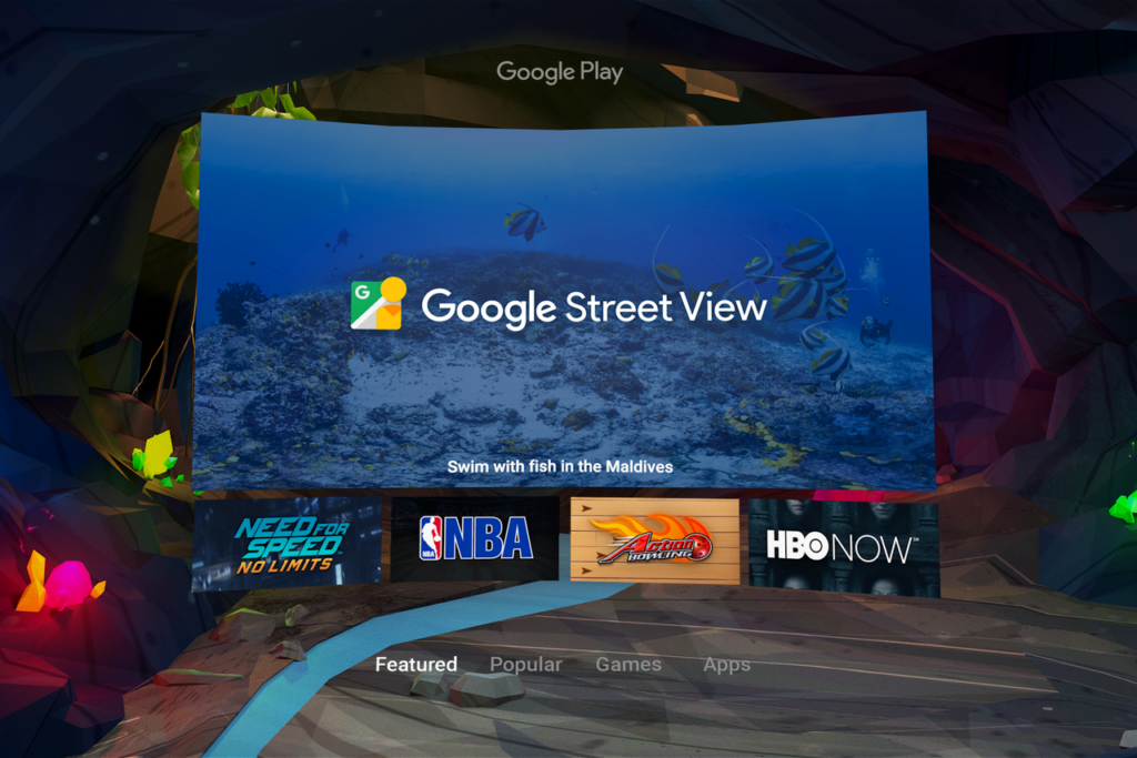 Google Daydream VR Phone has the Ability to Change the Virtual Reality Segment