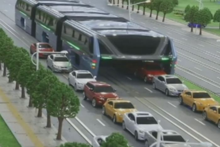 Elevated Bus_1