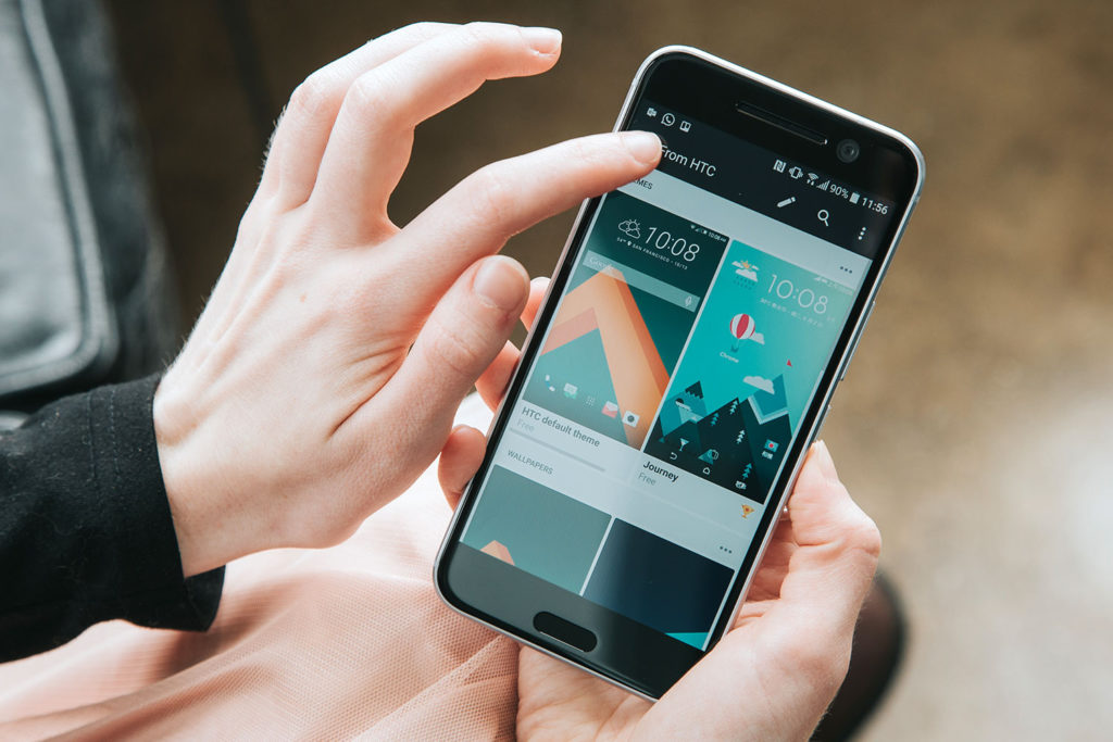 Tech Lasers Review: HTC 10