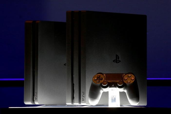 PlayStation 4 Pro_1