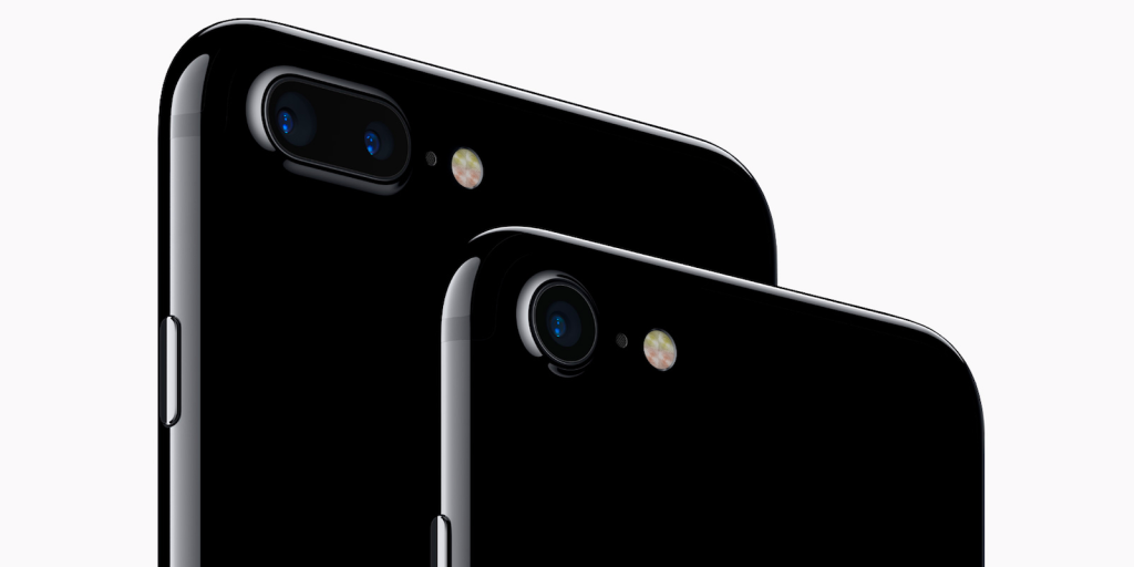 Some Users Report Hearing a Hissing Noise coming from the iPhone 7
