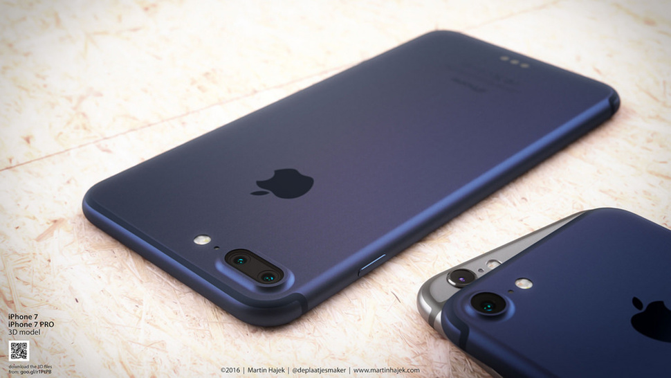 Apple's iOS 10 Update Freezes some iPhones
