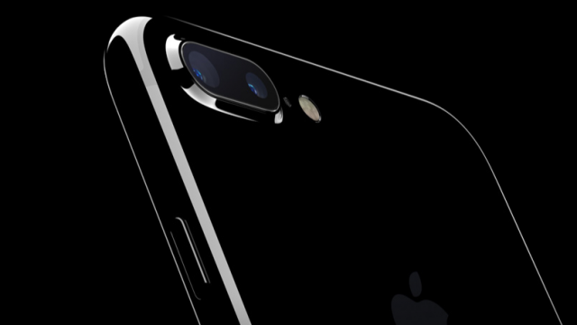 Apple iPhone 7 Plus's new dual camera: Computational imaging finally goes mainstream