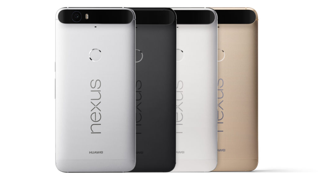 google Nexus 6P_1