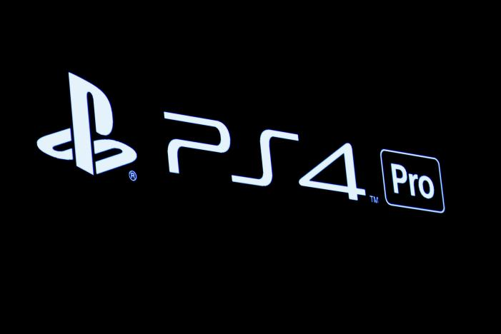 Sony Unveils New Versions of PlayStation 4