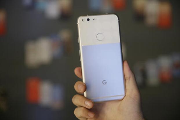 Pixel Phone_3
