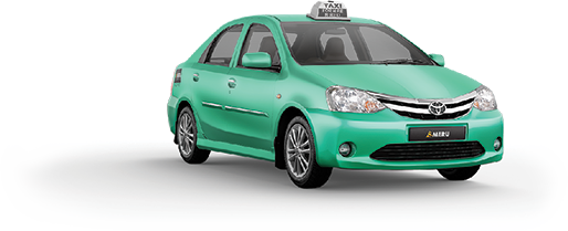 Meru Cabs – Redefining the Indian Taxi Industry