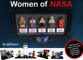 NASA Women