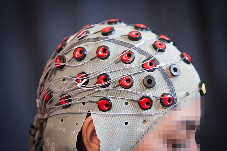 Robot Telepathy