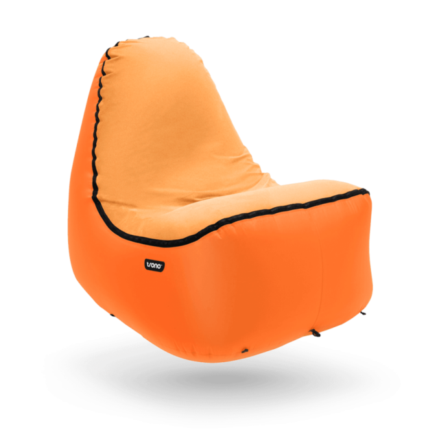 Trono in Test: This Air Chair Fits in a Backpack