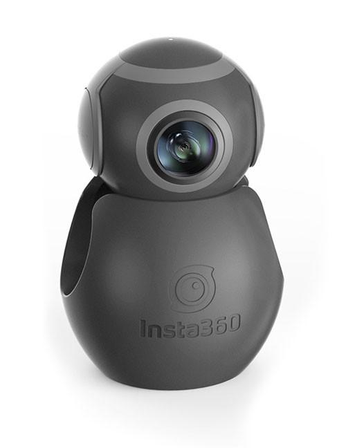 Insta360 Air in Review: The Best 360-Degree Camera on the Market