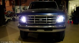 Smart Car Headlights