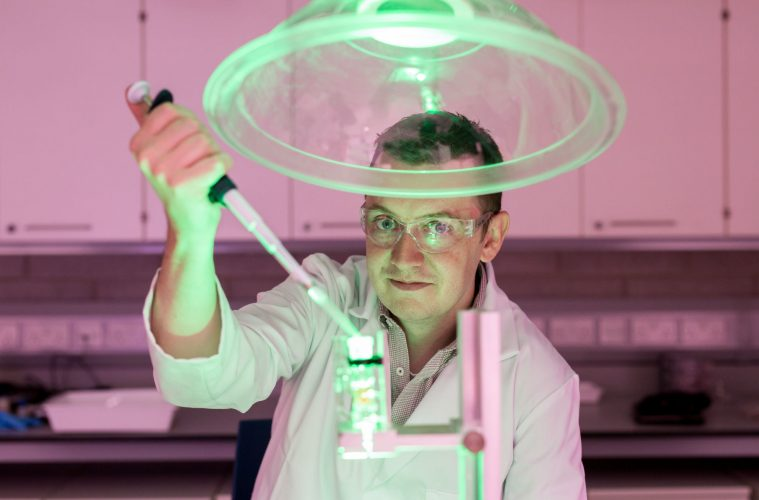 UL researcher awarded €1.5m for pioneering solar energy research