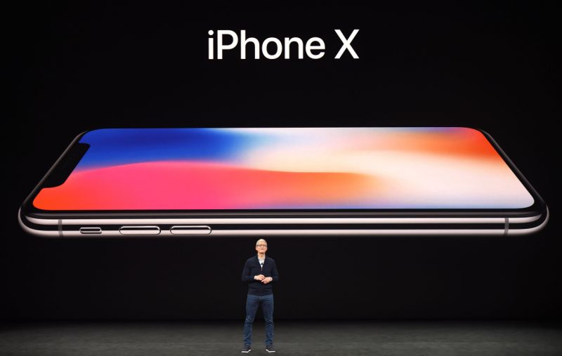 Apple iPhone X could Be Make Or Break for the World's Most Valuable Company