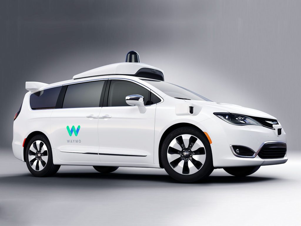 Self Driving Cars And The Future Of The Auto Sector