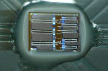 Optoelectronic Chips