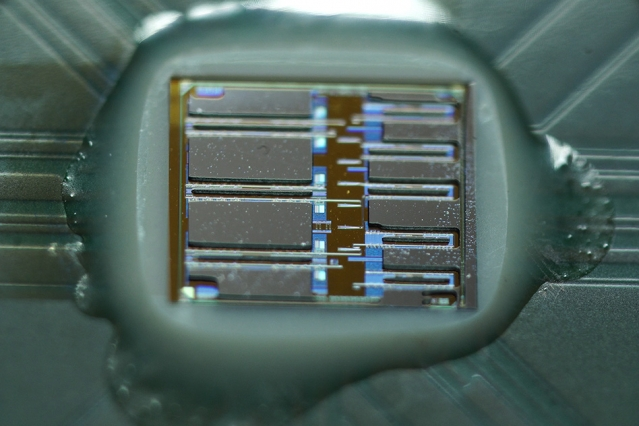 Photonic Communication Comes to Computer Chips via Optoelectronic Chips